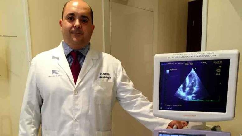 Dr. Daniel Gaitán - Pulsac Grupo Cardiológico - Cardiología Málaga