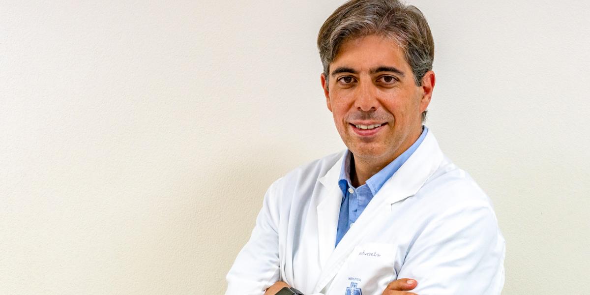 Cardiologo Málaga - Dr. Pedro Chinchurreta