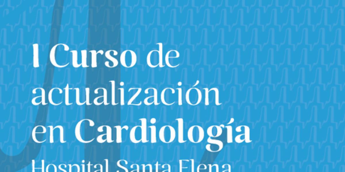 I Curso Actualización en Cardiología
